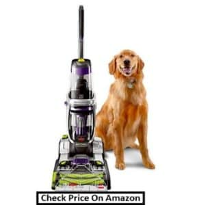 Bissell Preheat 2X Revolution Pet Pro Full-Size Carpet Cleaner - Copy