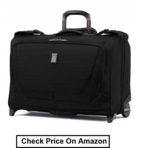 Travelpro Luggage Crew 11 22 Carry-on Rolling Garment Bag