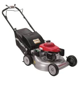Honda 3-in-1 Variable Speed Self-Propelled