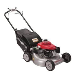 Honda HRR216K9VKA Variable Speed Self-Propelled Gas Mower
