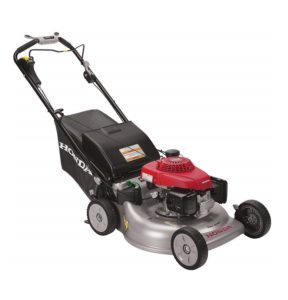 Honda HRR216VYA Self Propelled Smart Drive Roto-stop Lawn Mower