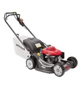 Honda HRX217K4HYA HRX Series Lawn Mower