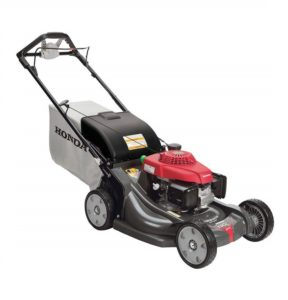 Honda HRX217K5VKA Versamow System Lawn Mower