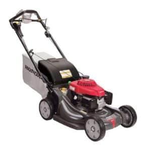 Honda HRX217K5VYA Versamow System Lawn Mower