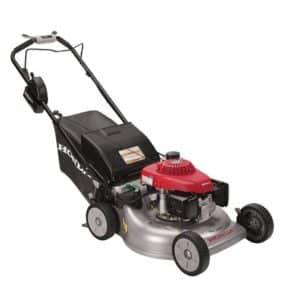 Honda Self Propelled Self Charging Electric Start Lawn Mower