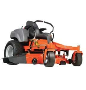 Husqvarna 27 HP Briggs & Stratton Zero Turn Riding Mower