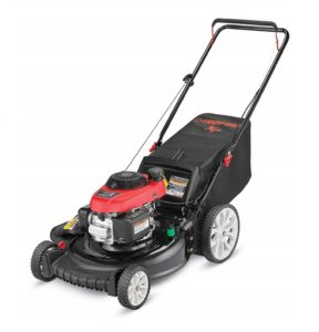 Troy-Bilt TB130 XP 21 Inch 3-in-1 Gas Push Lawn Mower