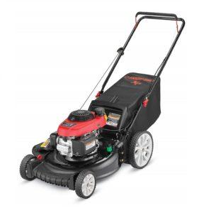 Troy-Bilt TB130 XP 21 Inch 3-in-1 Gas Push Lawn Mower
