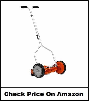 American Lawn Mower Company 4-Blade Push Mower
