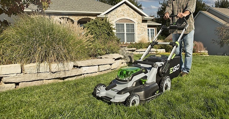 Best Walk Behind Mower for Hills