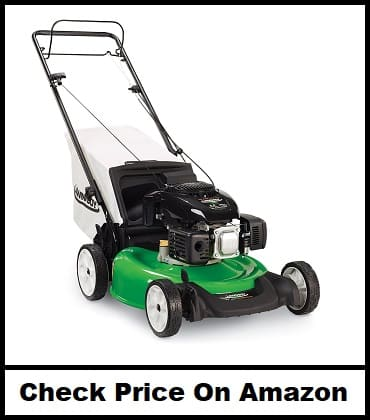 Lawn-Boy Self Propelled Lawn Mower