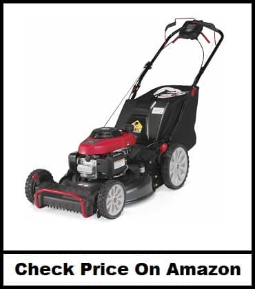 Troy-Bilt TB330 21-inch 3-in-1 Rear Wheel Drive mower