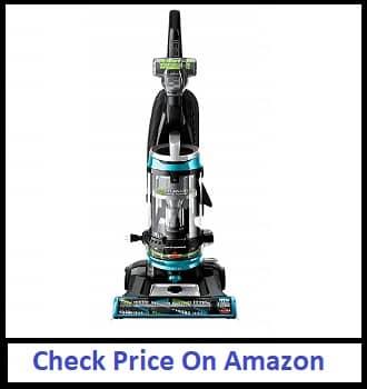 BISSELL Cleanview Swivel Rewind Pet Vacuum Cleaner
