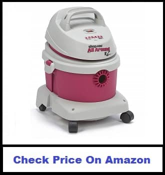 Shop-Vac 5895200 EZ Series Wet Dry Vacuum
