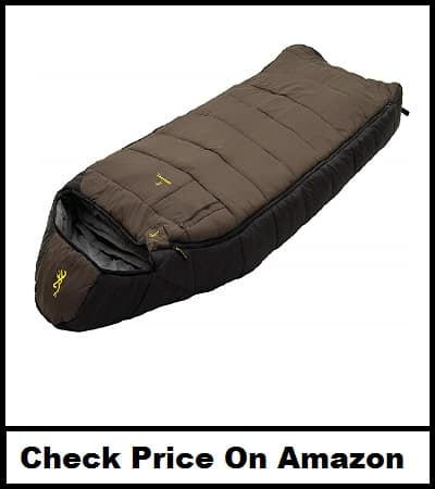 AEGISMAX UL Goose down & Tapered Rectangular Sleeping Bag