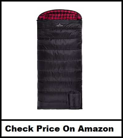 Aegismax Outdoor Ultra-Light Goose down sleeping Bag