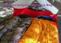 Best Rectangular Sleeping Bag