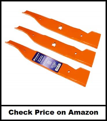 Husqvarna HU22027 48-Inch Premium Hi-Lift Bagging Blade