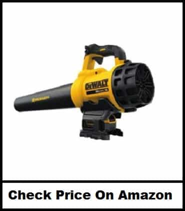 DEWALT DCBL  Lithium-Ion XR Brushless Blower