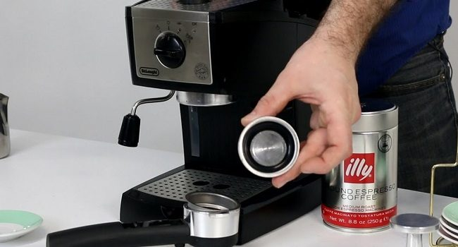 How To Use An Espresso Machine 2020