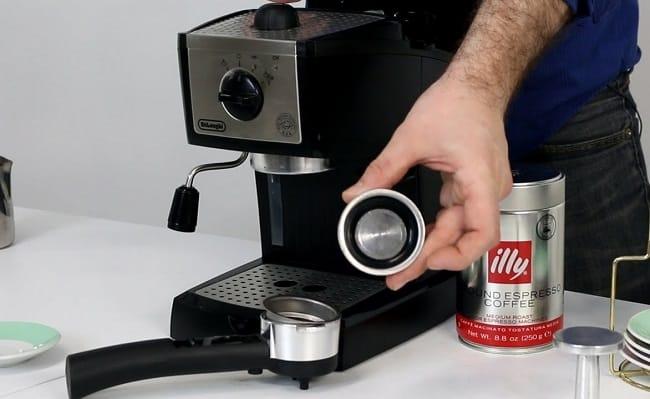 How To Use An Espresso Machine 2020
