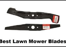 Best Lawn Mower Blades