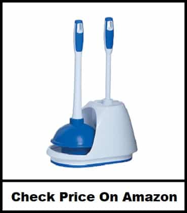 Mr. Clean 440436 Turbo Plunger