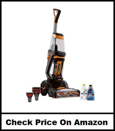 BISSELL ProHeat 2X Pet Upright Carpet Cleaner