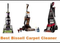 Best Bissell Carpet Cleaner