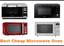 Best Cheap Microwave Oven