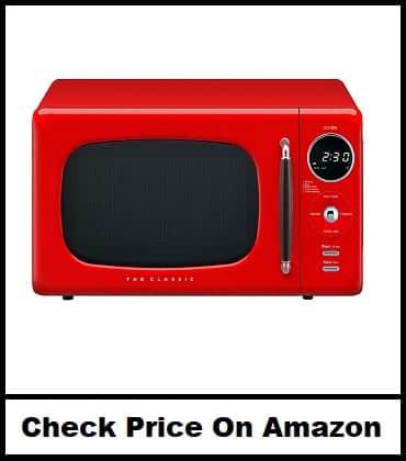 Daewoo KOR07R3ZER Microwave Oven