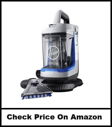 Hoover ONEPWR Cordless and Upholstery Cleaner