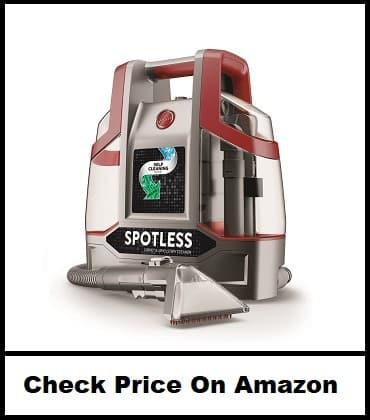 Hoover Spotless Portable & Upholstery Spot Cleaner
