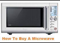 How To Buy A Microwave