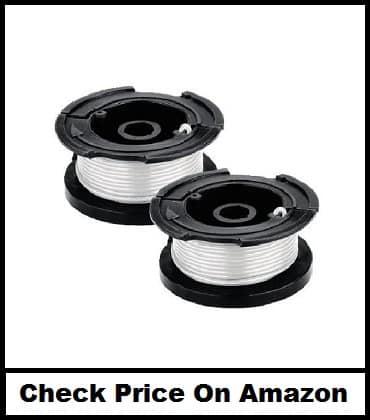 BLACK+DECKER Dual Line AFS Replacement Spool