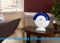 How To Humidify A Room In Winter
