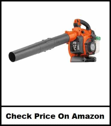 Husqvarna 170 MPH Handheld Leaf Blower Vacuum