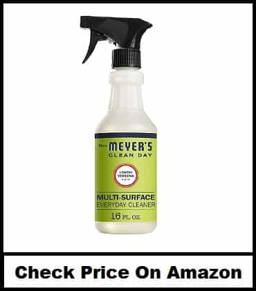 Mrs Meyers Clean Day Multi Surface Everyday Cleaner - Copy