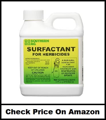 Southern Ag Surfactant for Herbicides