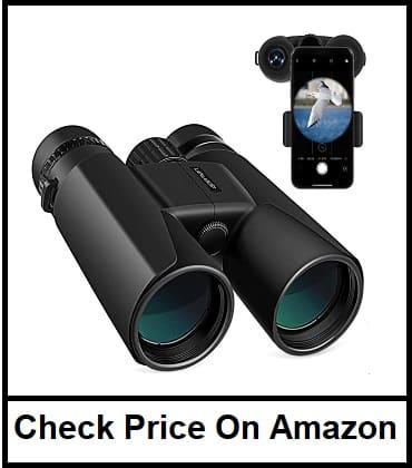 APEMAN 10 42 HD Binoculars