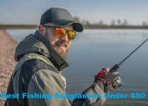 Best Fishing Sunglasses Under $50
