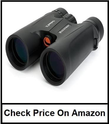 Celestron Outland X 10 42 Binoculars