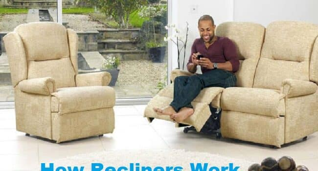 How Recliners Work