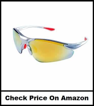 JiMarti TR15 Falcon Sunglasses
