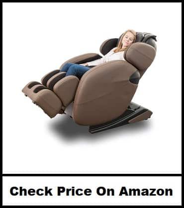 Kahuna Zero Gravity Massage Chair