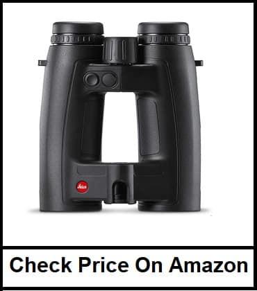Leica Geovid 10 42 HDR 2700