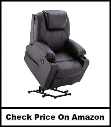 Mcombo 7040 Electric Recliner