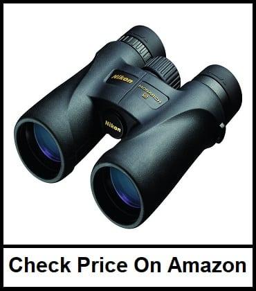 Nikon 7577 MONARCH 5 10 42 Binocular
