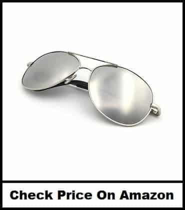 Premium Military Style Classic Sunglasses