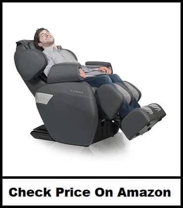 RelaxonChair Zero Gravity Massage Chair